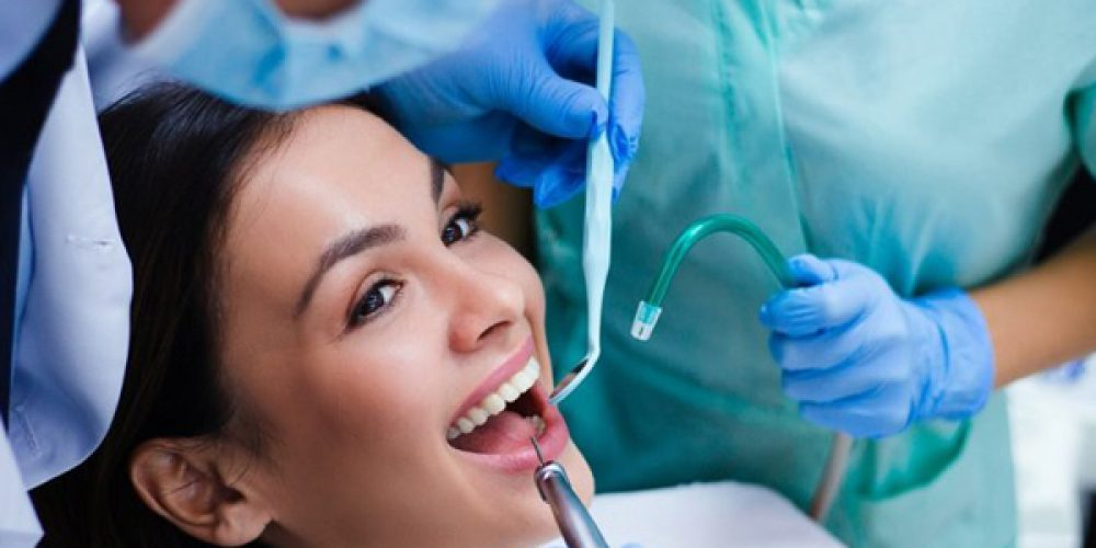 Soins dentaires et urgences dentaires à la Défense
