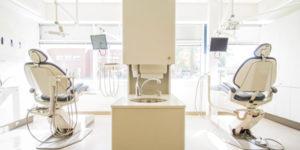 service de garde dentiste la Défense